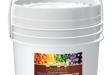 کود مجموع عناصر ریز مغذی به فرم کلات(مصرف خاکی) ( آرامیکس )